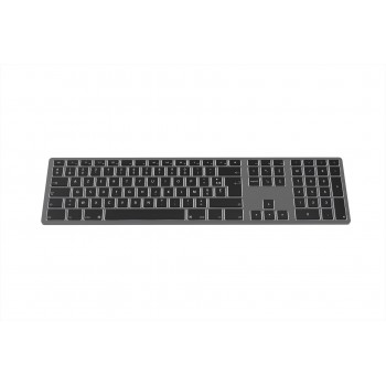 Clavier CTRL Graphite Apple