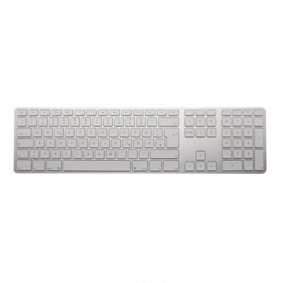 Clavier CTRL Aluminim MAC