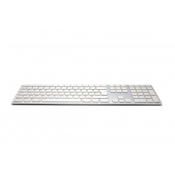 Keyboard CTRL Aluminium MAC