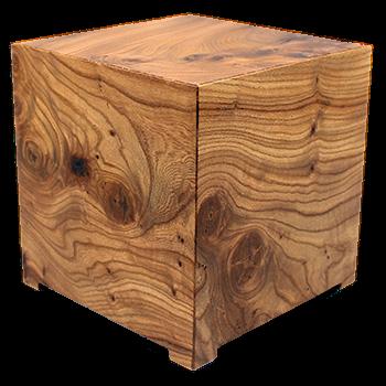Wood Kubb
